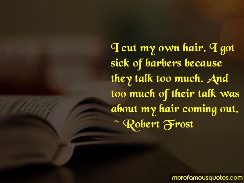 Barbers Quotes Pictures 4