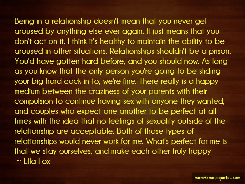 Being Happy With Your Relationship Quotes Pictures 2