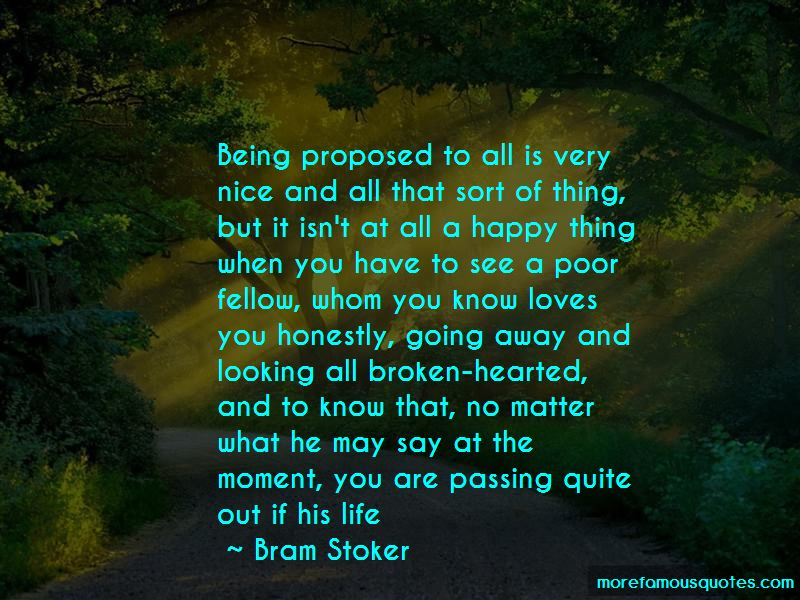 Being Nice And Happy Quotes Pictures 2