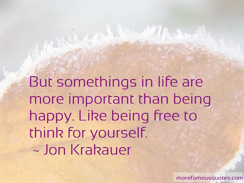 Being Yourself And Being Happy Quotes Pictures 2