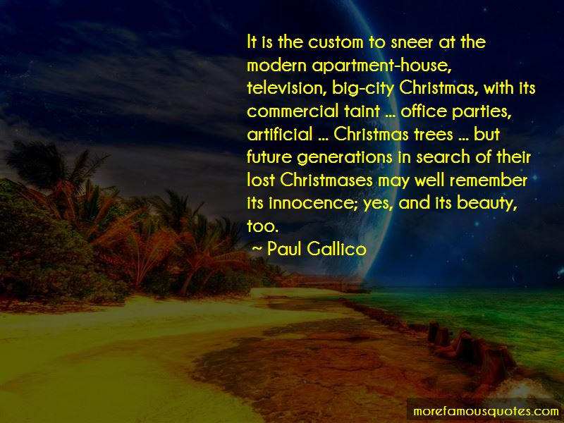 Big Christmas Trees Quotes Pictures 3
