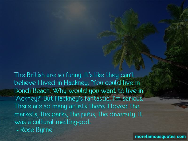 Quotes About British Pubs