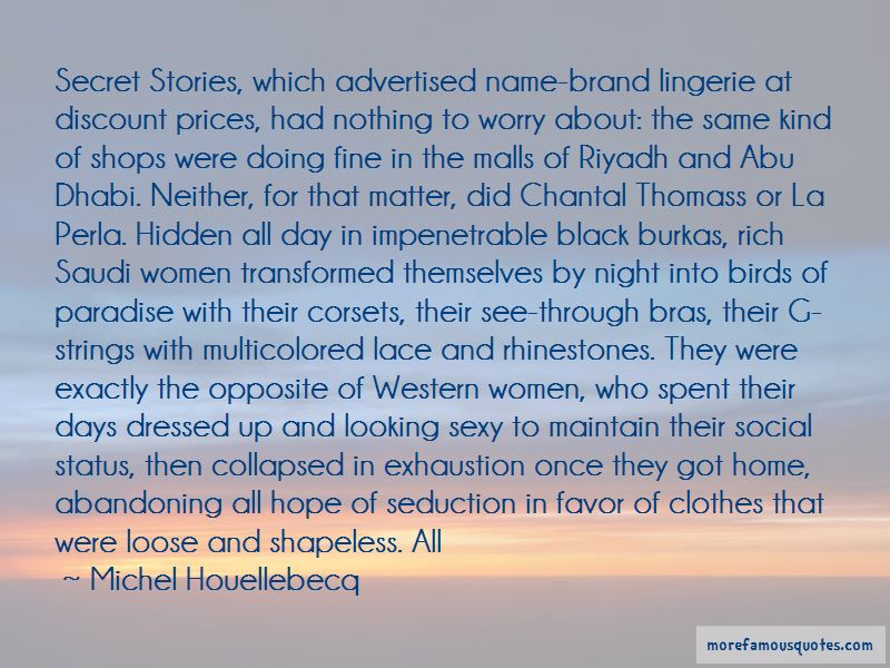 Quotes About Burkas