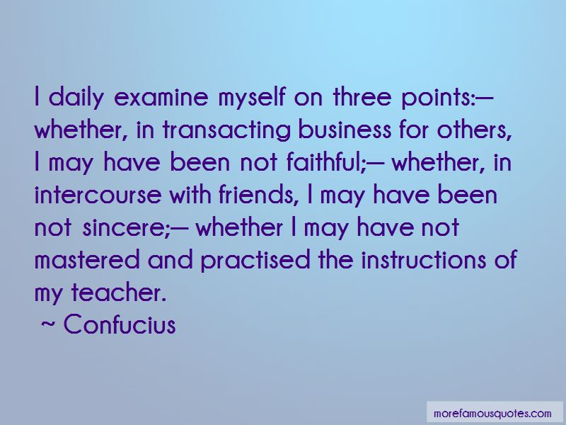 Business And Friends Quotes Pictures 4