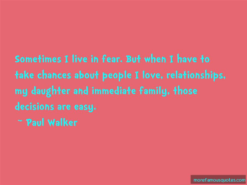 Chances In Relationships Quotes Pictures 4