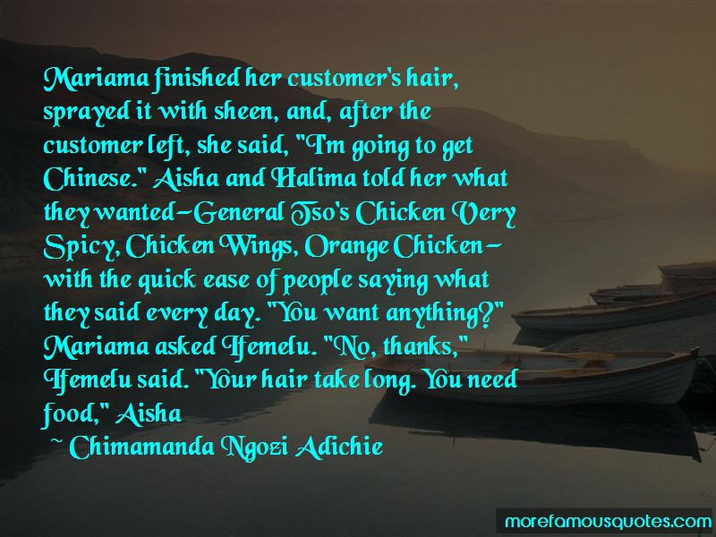 Chicken Wings Quotes Pictures 4