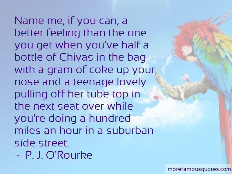Quotes About Chivas