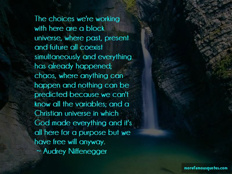 Quotes About Choices Christian