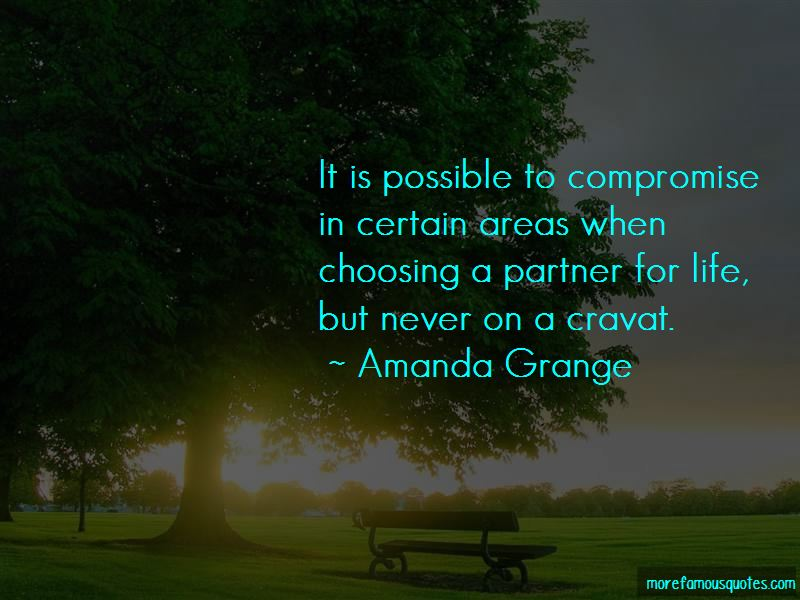 Choosing Life Partner Quotes Pictures 3