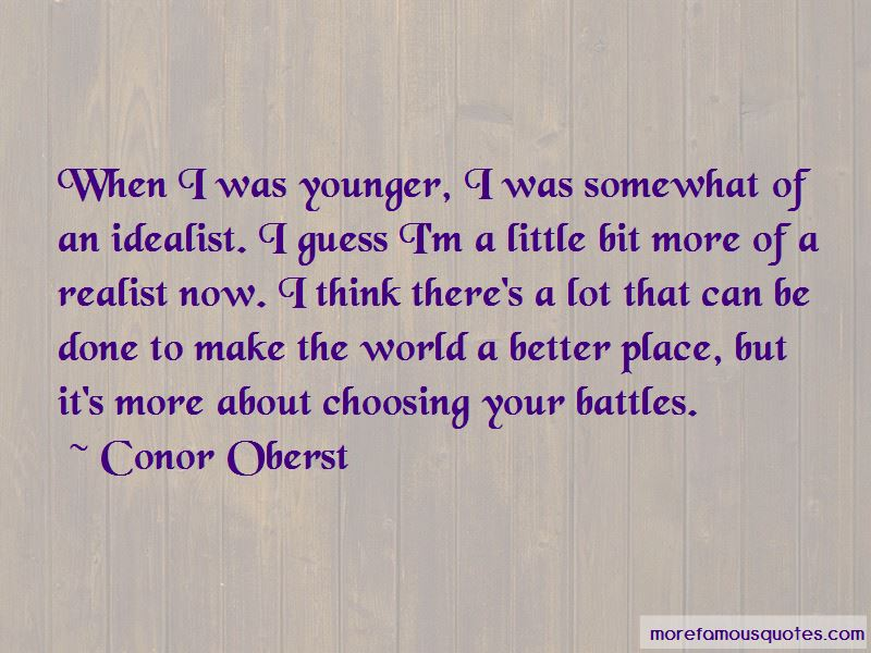 Quotes About Choosing Your Battles