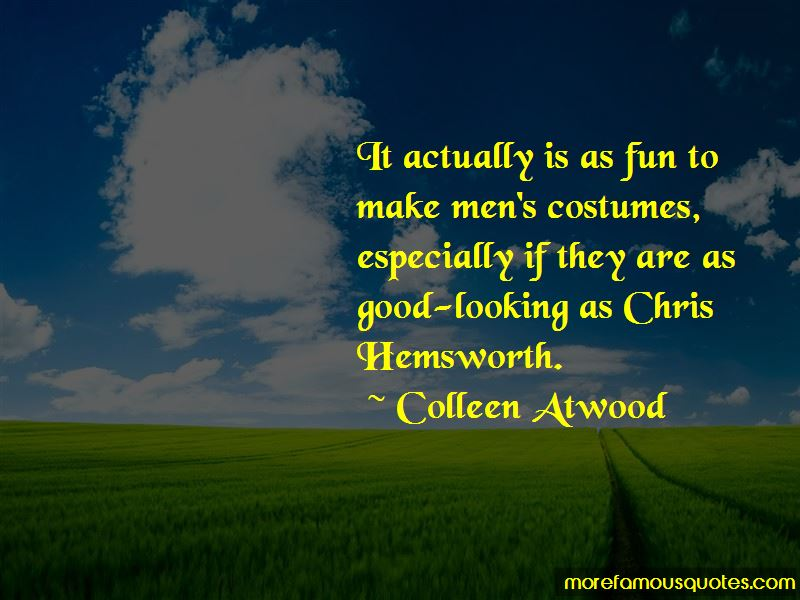Chris Hemsworth Quotes Pictures 4