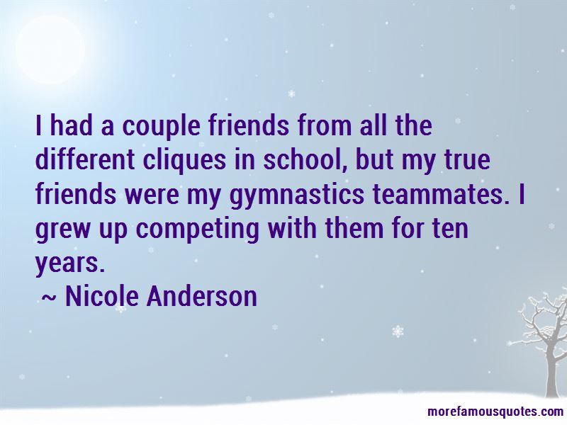 Competing With Friends Quotes Pictures 3