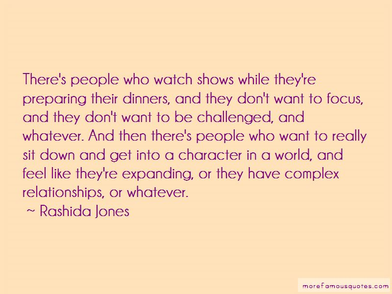 Quotes About Complex Relationships