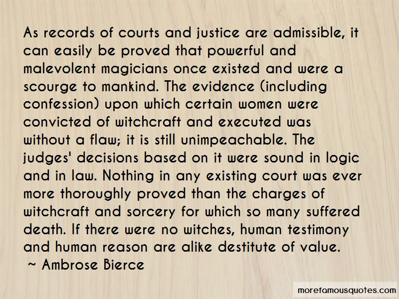 Courts And Justice Quotes Pictures 2