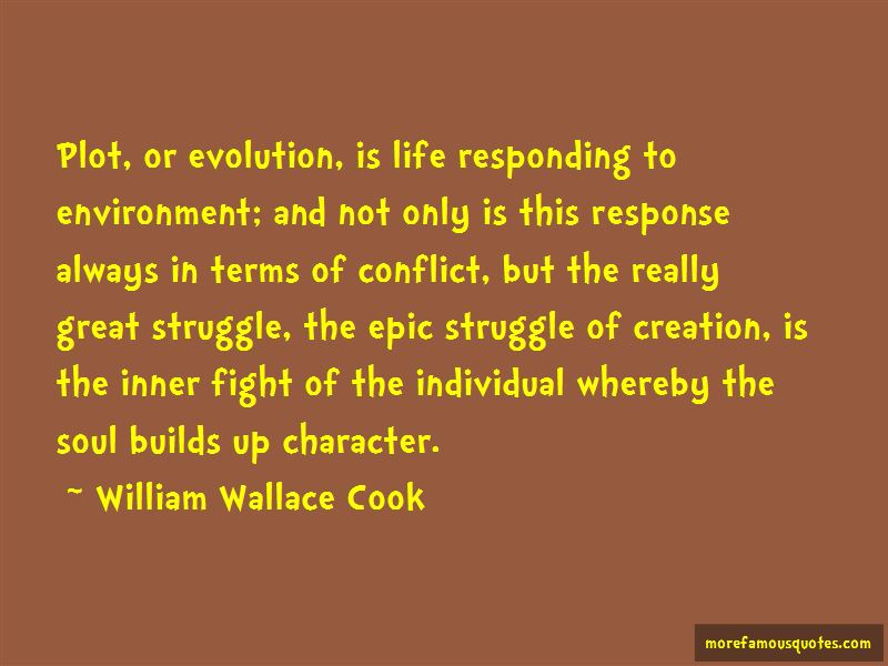 Creation Vs Evolution Quotes Pictures 2