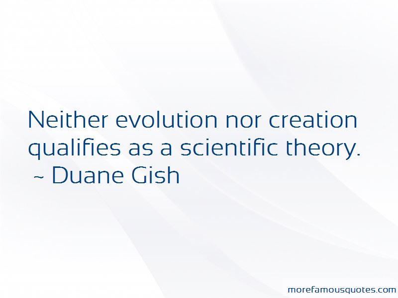Creation Vs Evolution Quotes Pictures 4