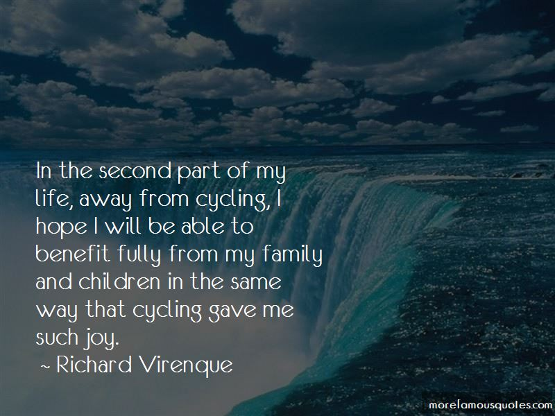 Cycling And Life Quotes Pictures 3