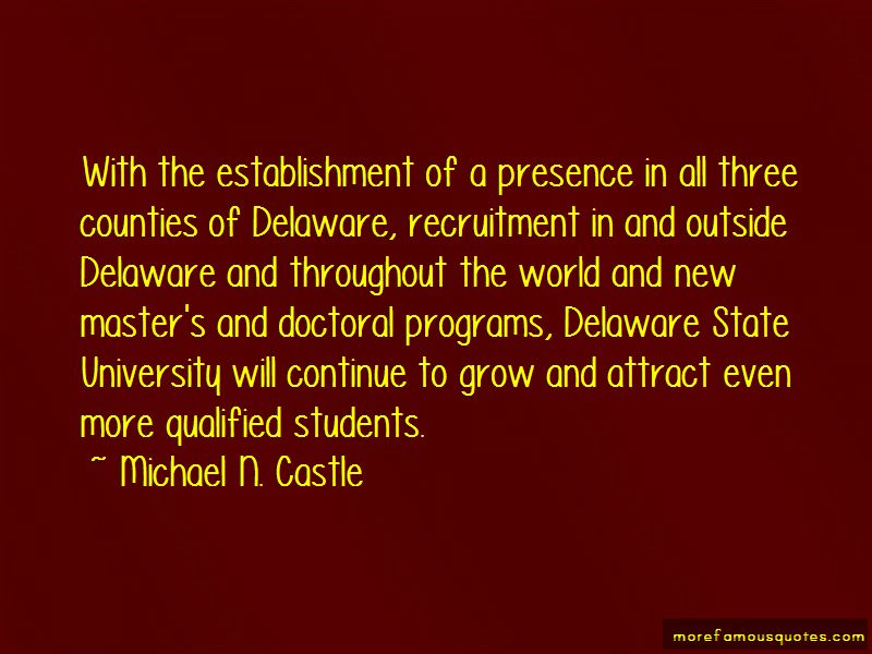 Delaware Quotes Pictures 3
