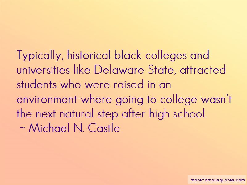 Quotes About Delaware