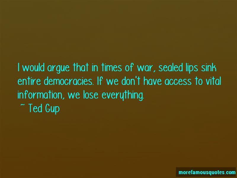 Democracies Quotes Pictures 2