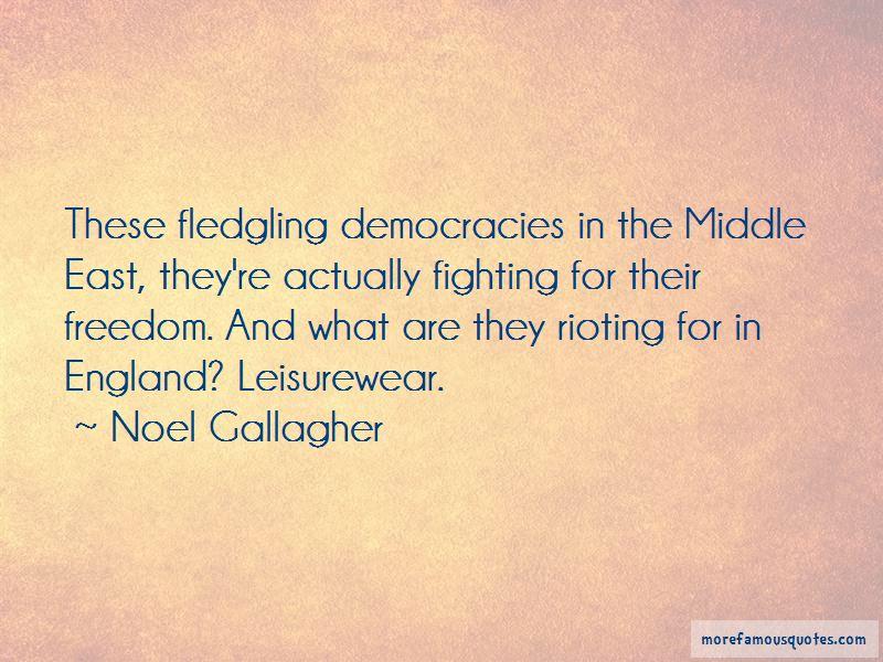 Democracies Quotes Pictures 4