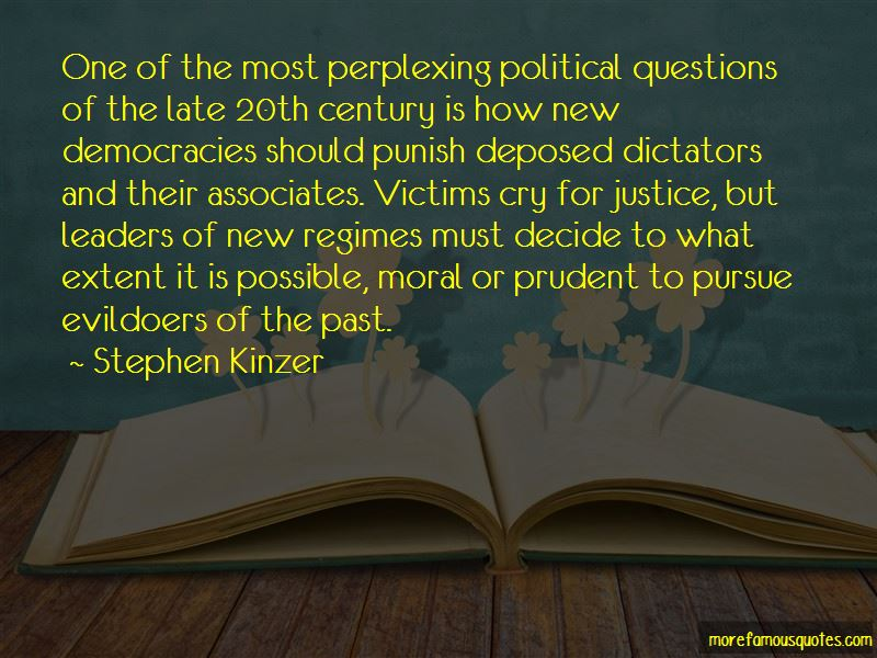 Quotes About Democracies