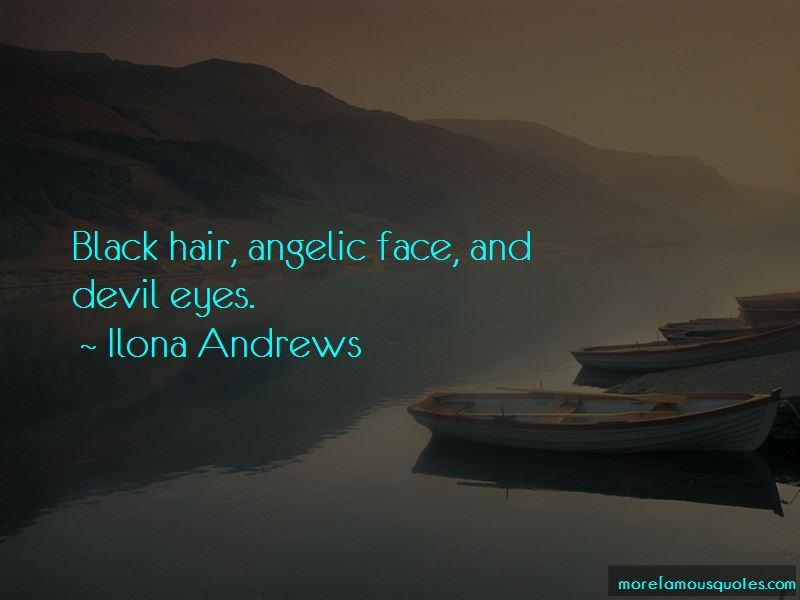 Devil Eyes Quotes Pictures 2