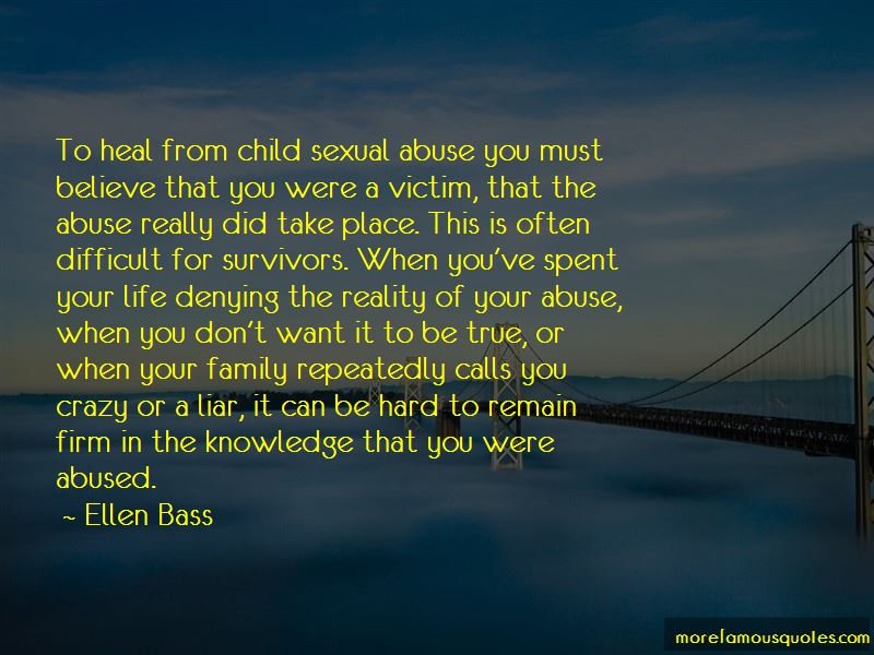 Quotes About Difficult Family Life