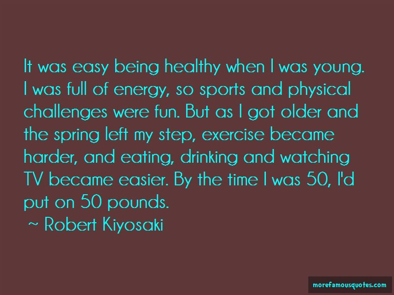 Quotes About Energy In Sports