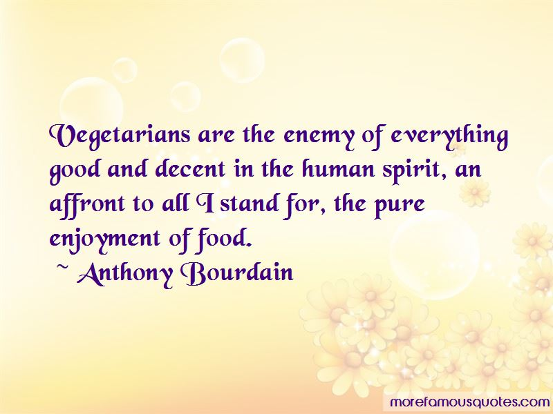 Quotes About Enjoyment Of Food