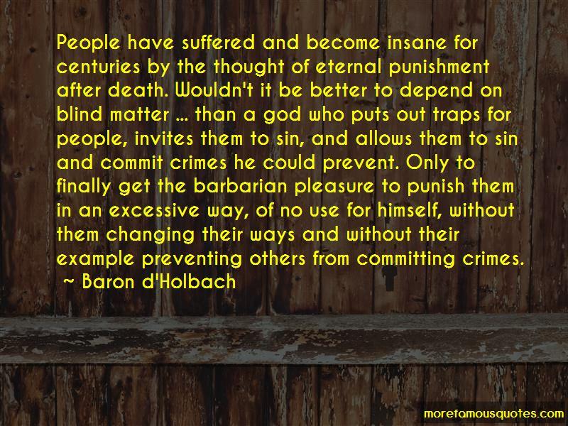 Excessive Punishment Quotes Pictures 2