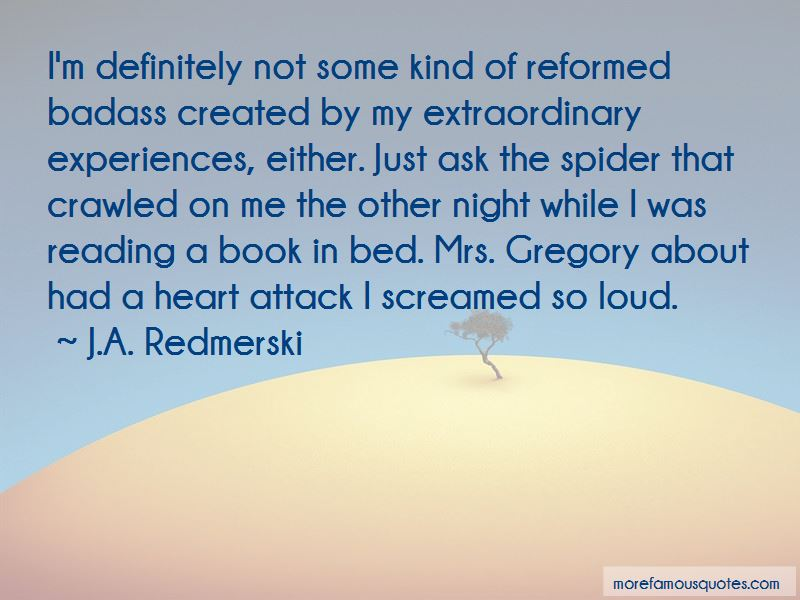Quotes About Extraordinary Experiences
