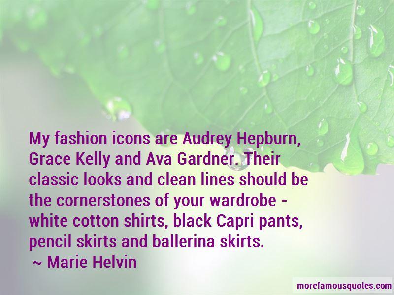 Fashion Audrey Hepburn Quotes Pictures 2