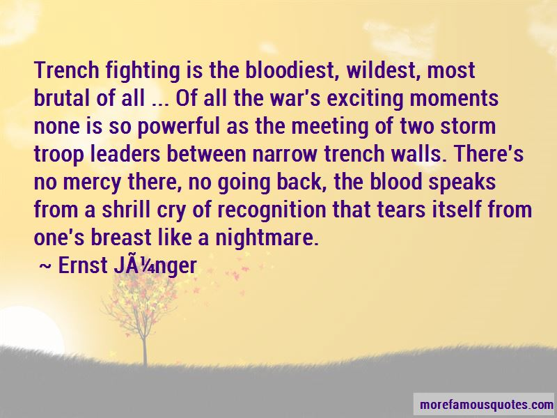 Fighting The Storm Quotes Pictures 3