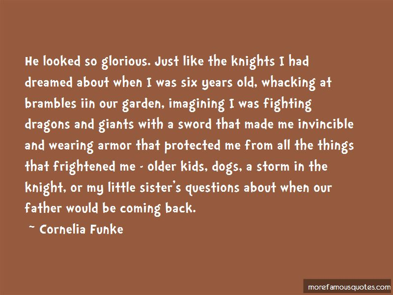 Quotes About Fighting The Storm