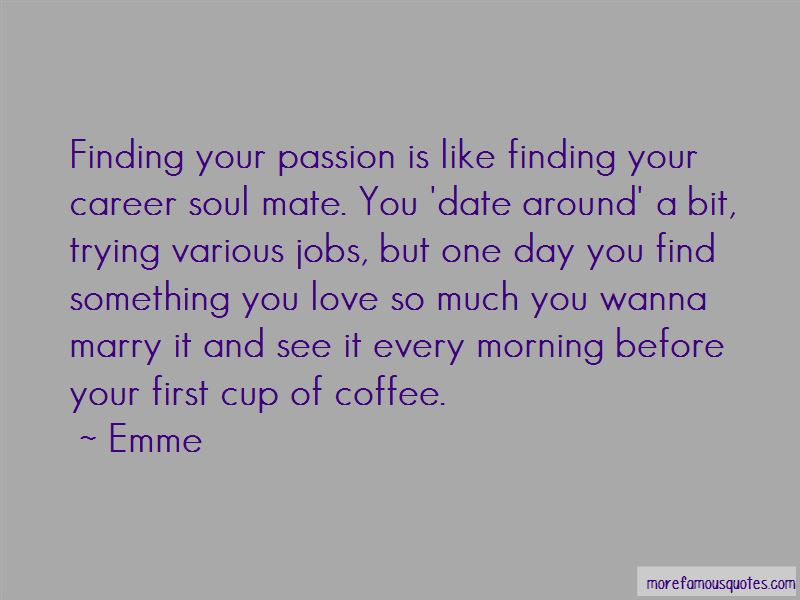 Quotes About First Cup Of Coffee