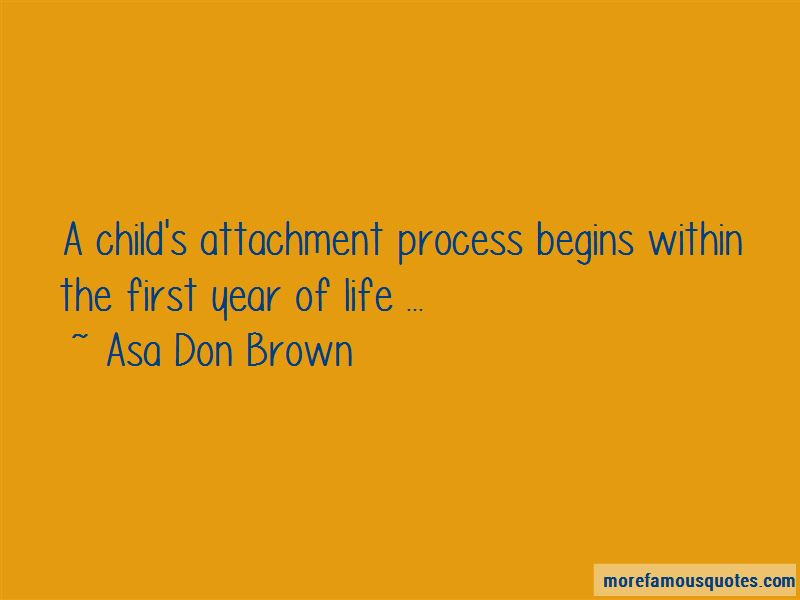 Quotes About First Year Of Life