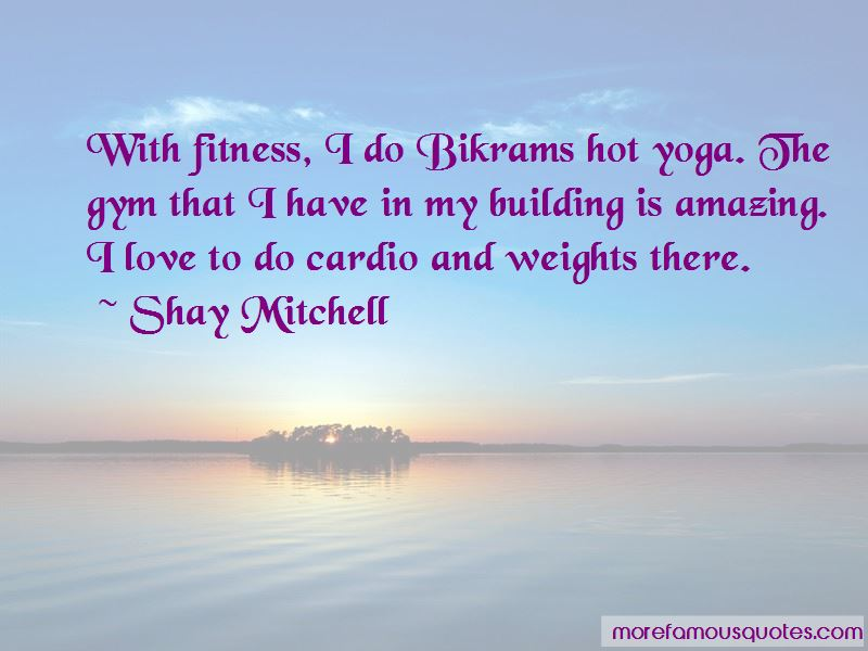 Fitness And Love Quotes Pictures 3