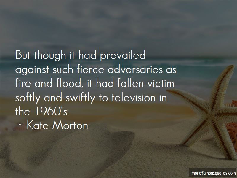 Quotes About Flood Victim