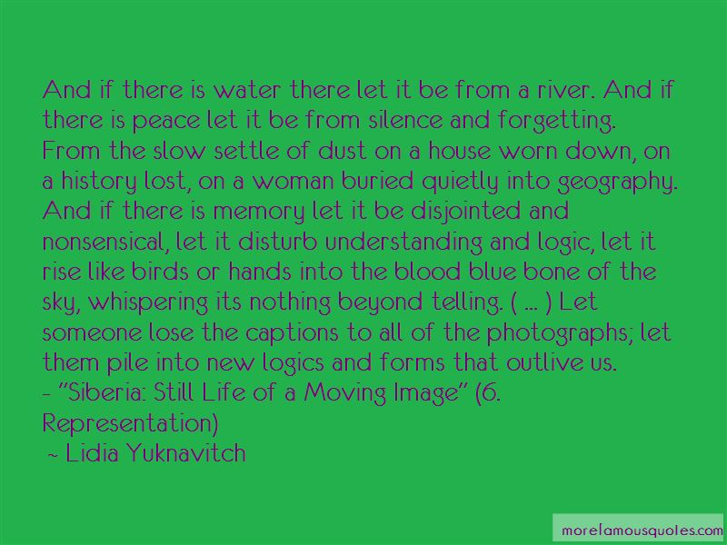 Forgetting History Quotes Pictures 3