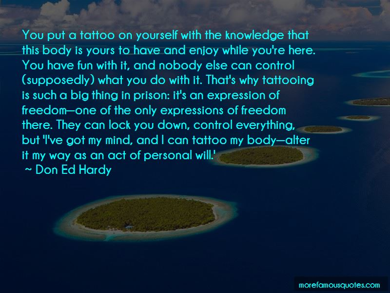 Freedom For Tattoo Quotes Pictures 2