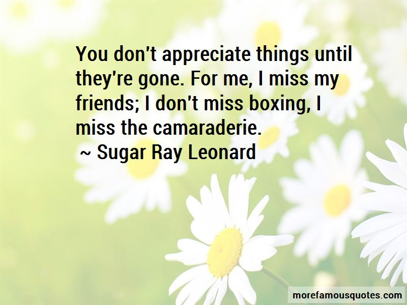 Friends That You Miss Quotes Pictures 3