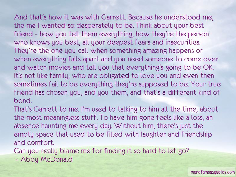 Friendship Movies Quotes Pictures 4