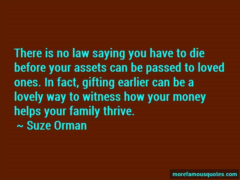 Quotes About Gifting