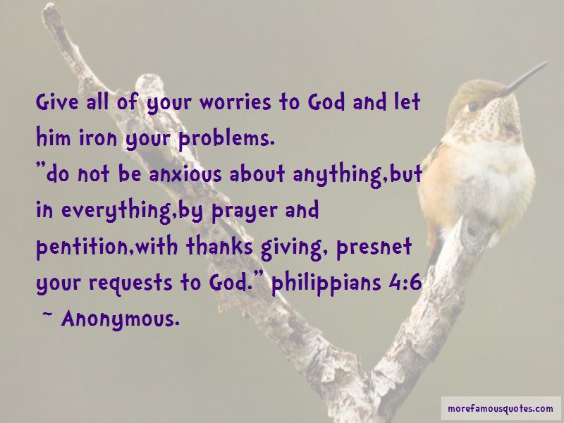 Giving God Your All Quotes Pictures 4