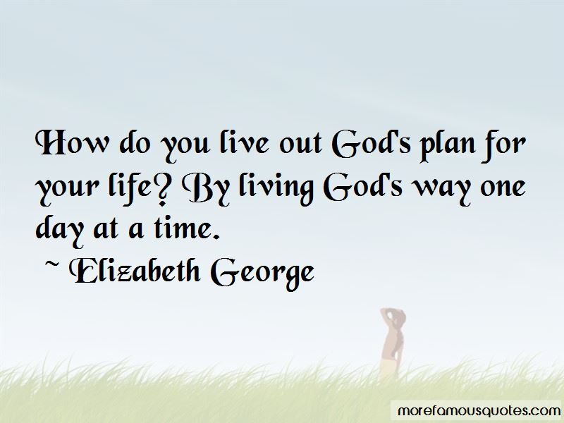 God's Plan For Your Life Quotes Pictures 4