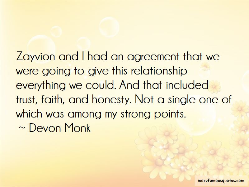 Quotes About Going Strong Relationship