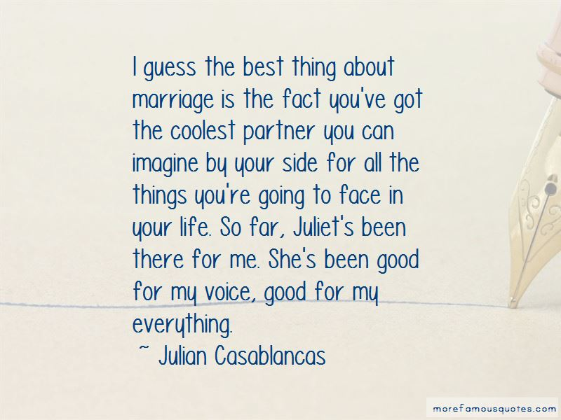 Quotes About Good Life Partner Top 24 Good Life Partner Quotes From