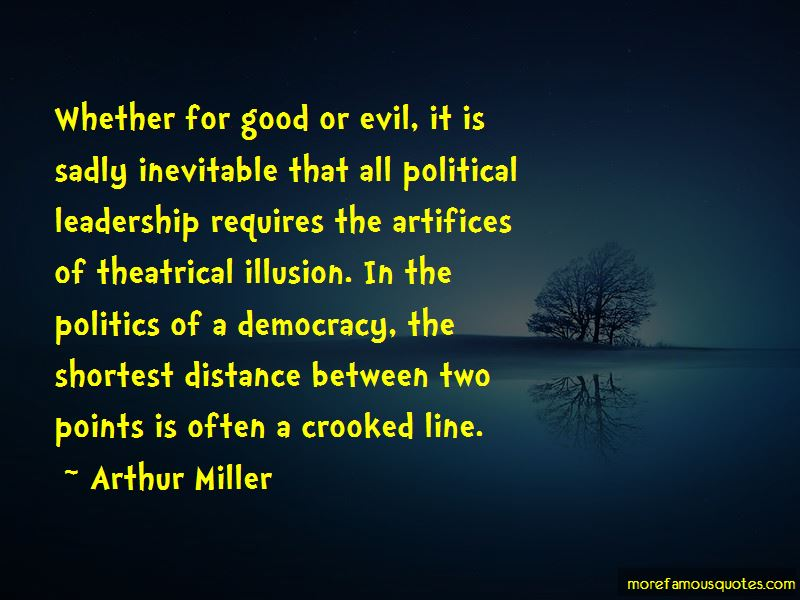 Good Political Leadership Quotes Pictures 3