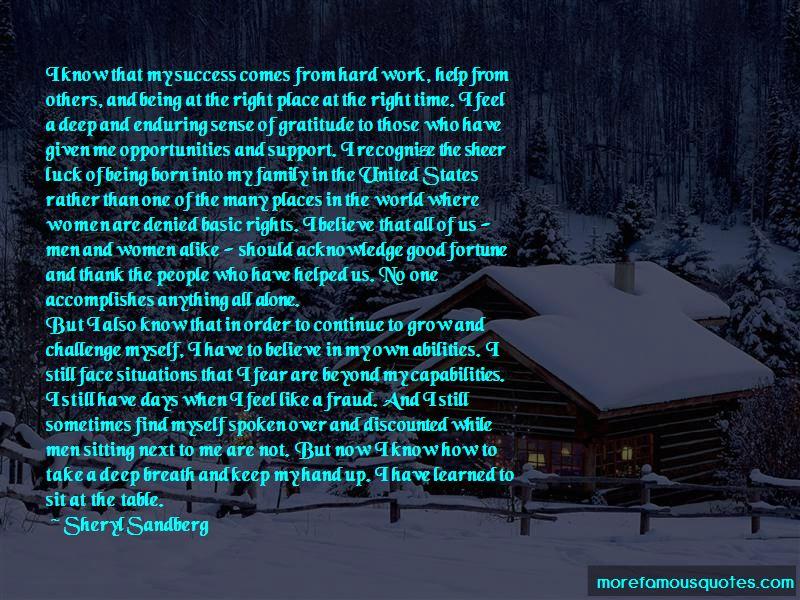 Gratitude And Success Quotes Pictures 2